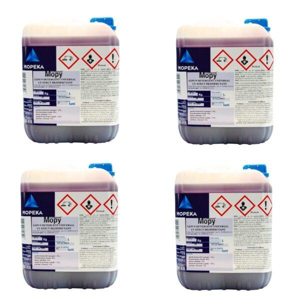 dezinfectant suprafete profesional biocid