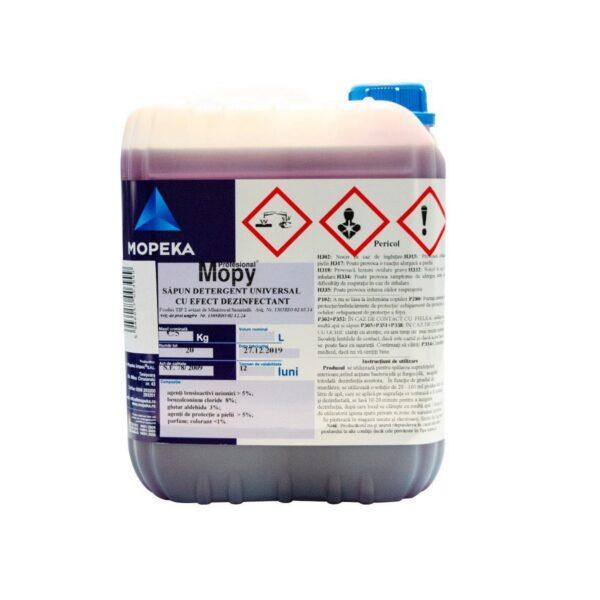 dezinfectant suprafete profesional